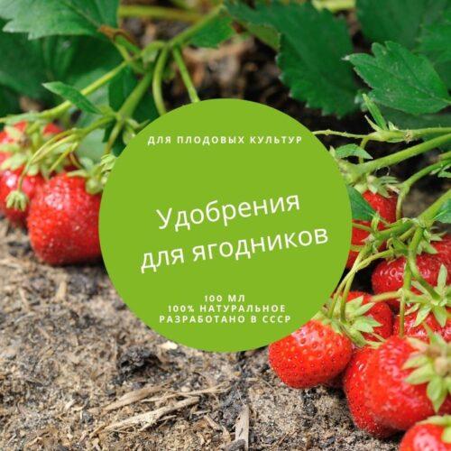 НИКФАН Ж для ягод